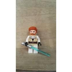 STAR WARS OBI ONE LEGO