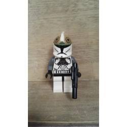 STAR WARS OFICAL CLON LEGO