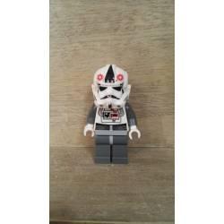 STAR WARS PILOTO AT-AT LEGO