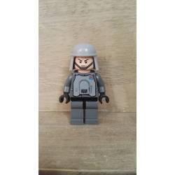 STAR WARS PILOTO AT-ST LEGO