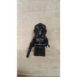 STAR WARS PILOTO CAZA TIE LEGO