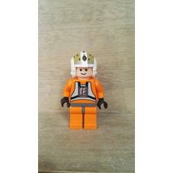 STAR WARS PILOTO X-WING LEGO