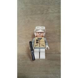 STAR WARS REBELDE DE HOTH LEGO