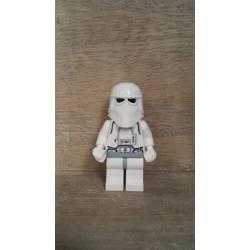 STAR WARS SNOWTROOPER LEGO 2