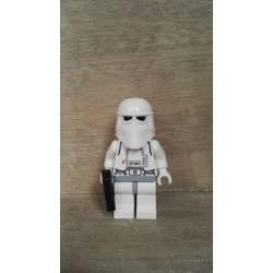 STAR WARS SNOWTROOPER LEGO 3