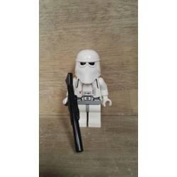 STAR WARS SNOWTROOPER LEGO