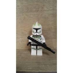 STAR WARS SOLDADO CLON LEGO 2