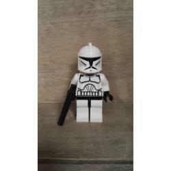 STAR WARS SOLDADO CLON LEGO 3