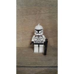 STAR WARS SOLDADO CLON LEGO 4