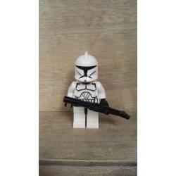 STAR WARS SOLDADO CLON LEGO 6