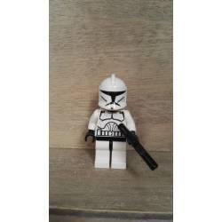 STAR WARS SOLDADO CLON LEGO 7