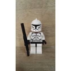 STAR WARS SOLDADO CLON LEGO 8