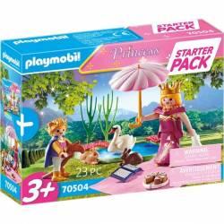 70504 Starter Pack Princesa...