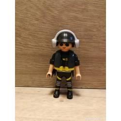 PO004 PLAYMOBIL POLICIA